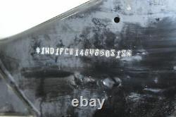 04-06 Harley Davidson Electra Glide Road King Street Frame Chassis 47900-02a