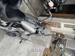2003 Harley-Davidson Street