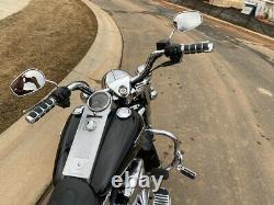2005 Harley-Davidson Street