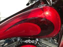 2007 Harley-Davidson Street
