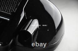 2014 Up Lower Vented Fairing Glove Box Speaker Pod 4 HD Road King Street Glide