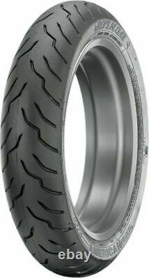 Dunlop Elite 130/80-17 Front Tire Harley Electra Glide Road King Street 09-20