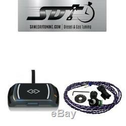 EZ LYNK 2011 2019 Ford Powerstroke 6.7L EGR DPF Delete Tune SOTF