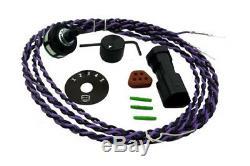 EZ LYNK 2011-2019 Powerstroke 6.7L Tune EGR Delete kit Exhaust SOTF withswitch