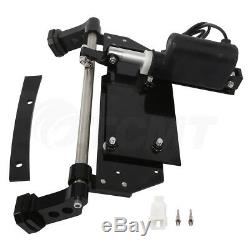Electric Center Stand Fit Harley Road King Street Electra Glide Bagger 2009-2016