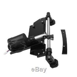 Electric Center Stand For Harley Touring Road King Street Glide Baggers 09-2016