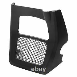 Fairing Spoilers Chin Cover Fit For Harley Road King Street Glide 2017-2020 2019