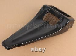 For Harley Davidson Stretched Chin Spoiler 97-13 Street Glide Touring Road king