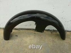 Front 23 Fender 4 Harley Road King Touring Electra Street Glide Classic Bagger