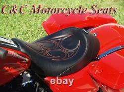 Harley Bagger, Road King Street Glide Ultra Electra, C&C beats Corbin HD