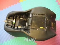 Harley Davidson Touring Reduced Reach Road Street Electra Glide King Seat 08-21