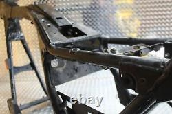 Harley-davidson Electra Glide Road King Street Frame Chassi 47900-02a Cln Tl Ez