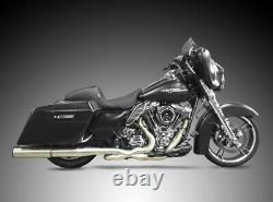Lepera kickflip 08 19 Harley touring seat road king electra glide street