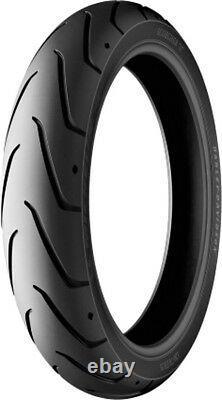 Michelin Scorcher 130/60b21 Front Tire Harley Electra Glide Road King Street Cvo