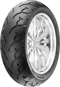Pirelli 180/65-16 Night Dragon Rear Tire Harley Electra Glide Road King Street