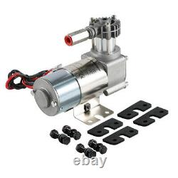 Rear Air Ride Suspension Fit For Harley Electra Road King Street Glide 1994-2021