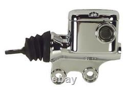 Rear Master Cylinder Harley Street Glide Road King Touring 08-up Repl # 41708-08
