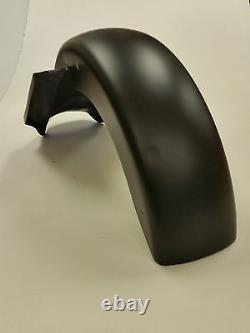 Stretched Rear Replacement Fender 97-08 Harley FLH Road King Street Glide