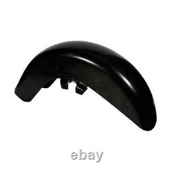 Unpainted Front Fender Fit For Harley Touring Street Road Glide King 1989-2013