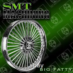 21x5.5 Pouces Grand Gras Harley Custom Wheel Road Street King Glide Machining