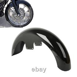 23 Wrap Custom Front Fender Pour Harley Touring Electra Street Glide Road King