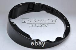 26 Inch Front End Wheel Kit Harley Bagger Road Glide Street Glide Road King