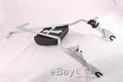 33 Harley Sissy Bar Dossier Touring Route King Street Electra Glide