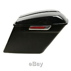 5 Etendu Saccoches Pour Harley Touring Road King Street Glide 2014-2020