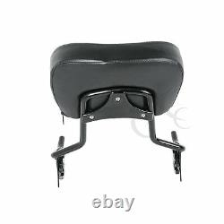 Bar Sissy Dossier Passager Pour Harley Touring Street Glide Road Roi 09-18