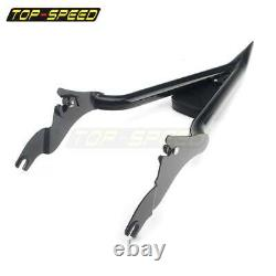 Bar Sissy Pour Harley Touring Road King Street Electra Glide 09-21