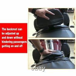 Barres D'arrière De Conducteur Avant Pour Harley Touring Road King Street Glide Cvo