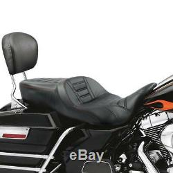 Conducteur Siège Passager Pour Harley Touring Electra Road King Street Glide 09-2020