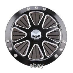 Filtre D'admission D'air Pur Pour Harley Electra Street Glide Road King Dyna 1997-07