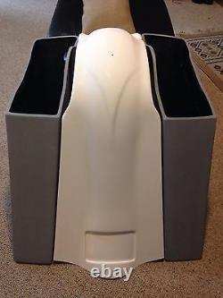 Harley Camtech Sacs Étirés Et Fender Street Glide Road King Ultra Classique