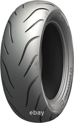 Michelin Commander 3 Pneu Arrière 180/65b16 Harley Electra Glide Road King Street