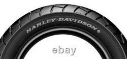 Michelin Scorcher 130/80b17 Front Tire Harley Electra Glide Road King Street Cvo