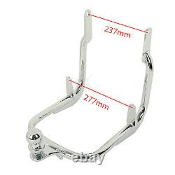Remorque Hitch Tow For Harley Touring Electra Road King Street Glide 2009-2013 12