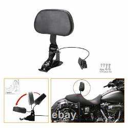 Rider Pour Harley Dossier Réglable Touring Street Glide Road King 09-19 Fltrx