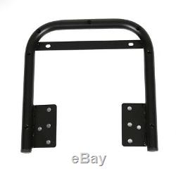 Roi Tour Pak Trunk Pour 09-13 Harley Davidson Road Street Glide Pack & Support