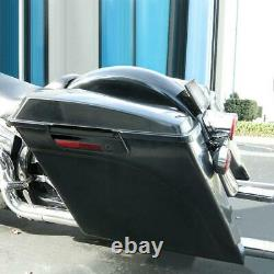 Saccoches Tronc Pour Harley Davidson Touring Electra Road Street Glide Roi