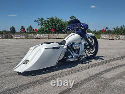 Tournage De Harley-davidson 2010
